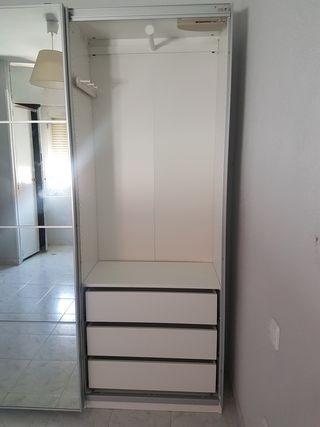 Armario Pax Ikea