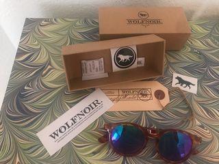 Gafas de sol WOLFNOIR