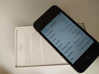 iPhone 4 16GB Impecable ! ÚLTIMA OFERTA