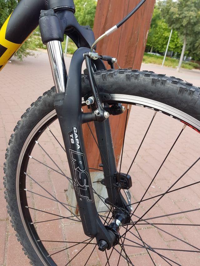Bicicleta CONOR AFX8500