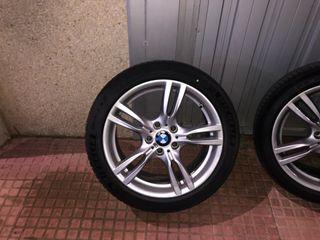 "Llantas 18"" BMW"