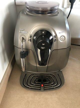 Cafetera Automatica Saeco Xmall