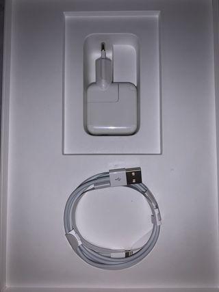 Cargador original Apple NUEVO