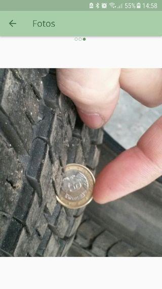 Neumáticos 235/50-18