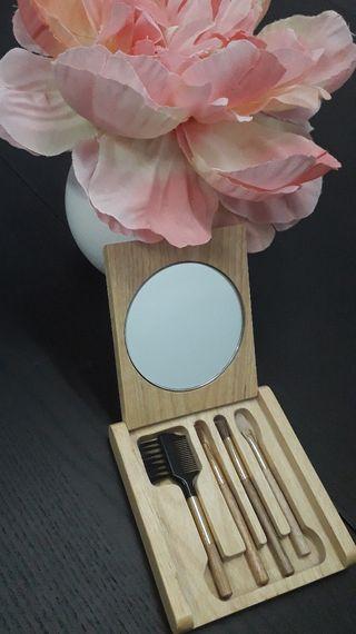 Kit de belleza