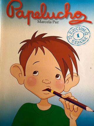 """Pepelucho"" - Español/Inglés"