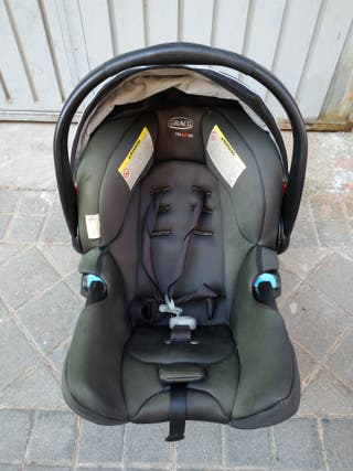 Silla Graco Trilogic