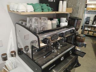 Cafetera Profesional La Spaziale S2