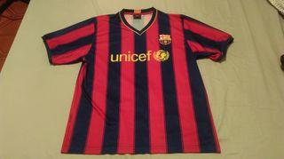 Camiseta FCB barça
