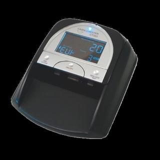 Detector de billetes cashtester ct333sd