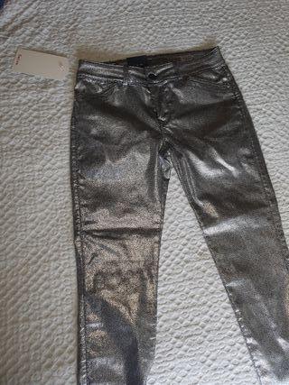 pantalones mujer Salsa