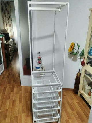 OCASIÓN ARMARIO DE IKEA