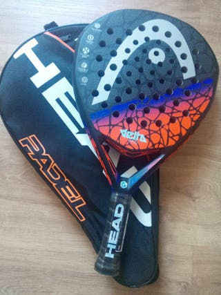 head graphene touch delta pro. NUEVA