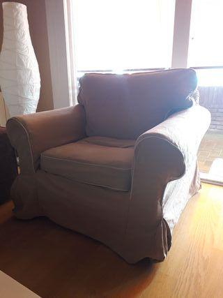 sillón Ektorp