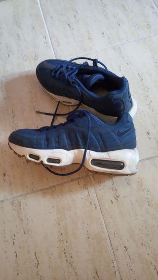 zapatillas Nike Air Max 95