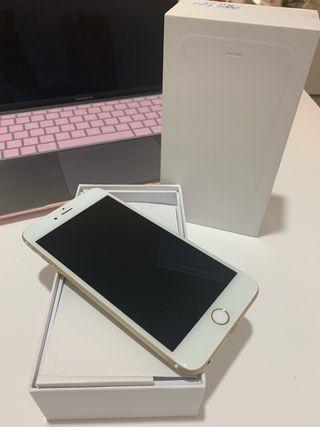 iPhone 6 Plus 16gb oro