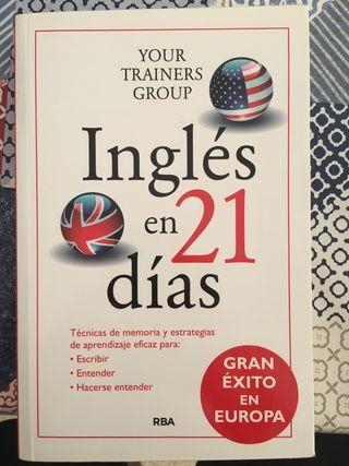 Lirbo Inglès en 21 días