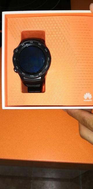 reloj Huawei watch 2