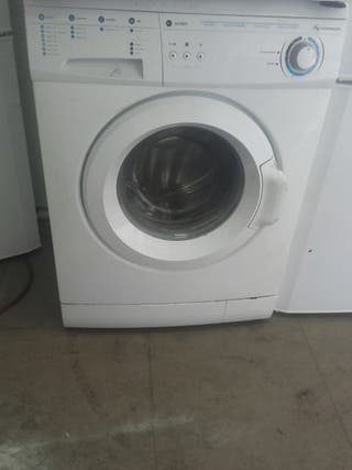 lavadora shneider 6kg