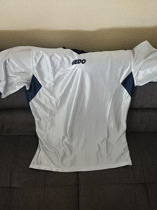 Camiseta Entrenamiento