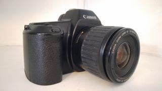 Cámara réflex Canon EOS 1000