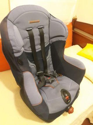 Silla de coche para bebé y niño
