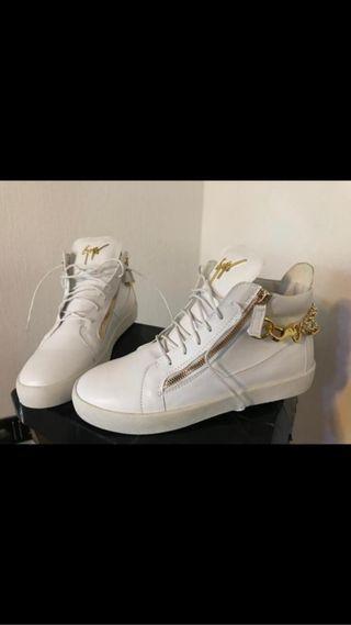 Giuseppe zabotti shoes