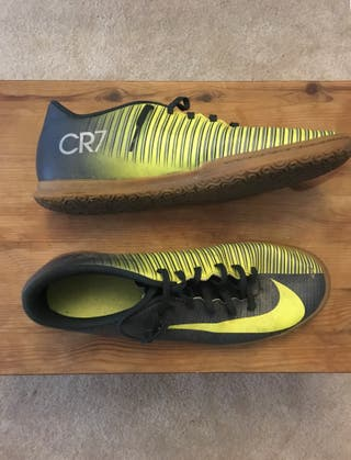 Botas Futsal - Nike Mercurial Cr7