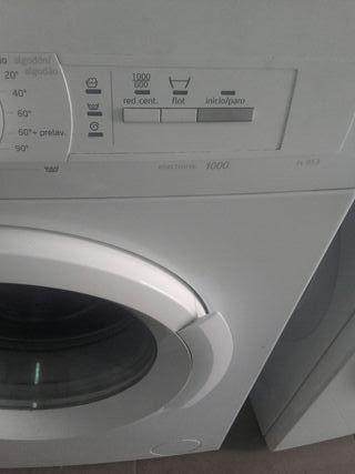 lavadora balay 6 kg