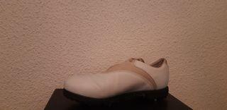 Zapatos de golf INESI
