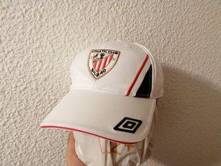 Gorra Umbro athletic Bilbao