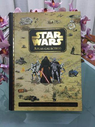 Star wars libros y diarios