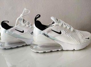 Nike Air Max 270 - Nuevas -