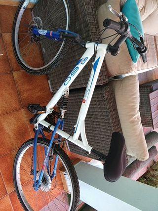 Oferta en Bicicleta
