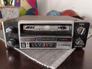Radio clásica Orion