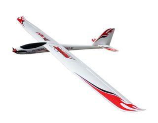 Avión FPV Phoenix Evolution + Estación base