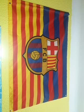 bandera Barça