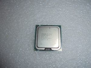 SL9T9 Intel Core 2 Duo E6400 Frequency GHz 2.133