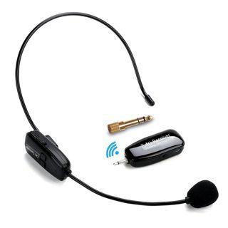 Micrófono Inalámbrico, Jelly Comb Transmisión Inal