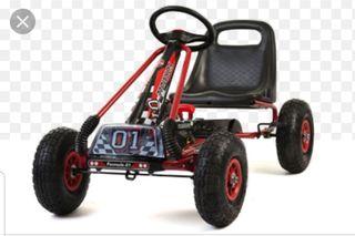karts de pedales poco uso