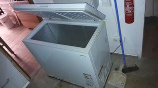 congelador 200l