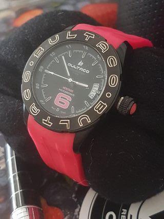 Reloj unisex BULTACO