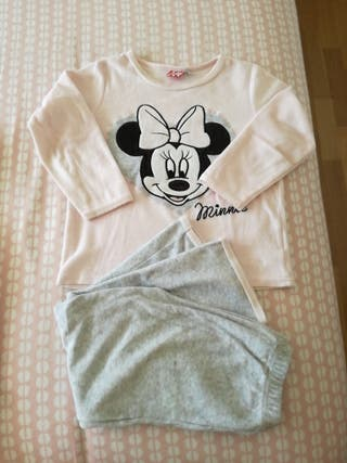 Pijamas de invierno niña