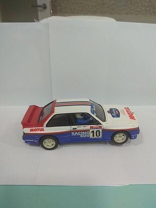 Scalextric BMW m3
