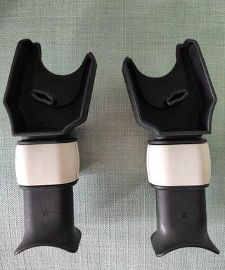 Adaptador para silla maxicosi
