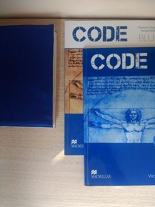 Code Blue b1 Macmillan + cd