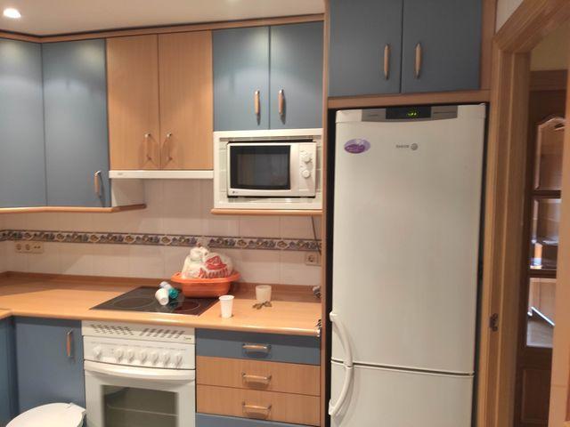Muebles cocina de segunda mano por 150 € en Madrid en WALLAPOP