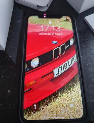 I phone xr £170