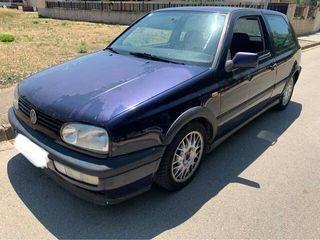 Volkswagen Golf 3 2.0 INY 1995