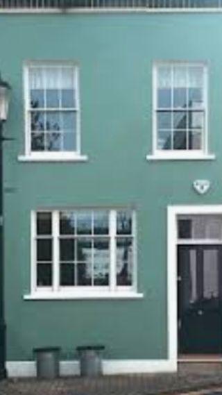 pintor de pisos y casas